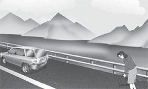 Аварийная сигнализация Kia Ceed / ProCeed