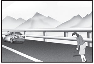 Аварийная сигнализация Kia Cerato